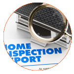 Home Inspection Report icon
